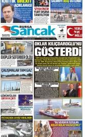 19.08.2019 Manşeti