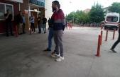 Bursa'da hastane bahçesinde yakalanan uyuşturucu satıcısı tutuklandı