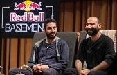 Red Bull Basement'ın gelecek çevrimiçi etkinliği 18 Ekim'de