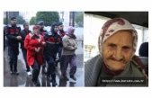 Kayıp yaşlı kadını öldürmek suçlamasıyla yargılanan 2 kızı ve damadına beraat