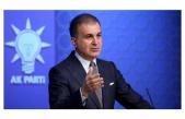 Ömer Çelik: İtalya Başbakanı tam bir siyasi cehaletle konuşuyor