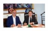 Bursaspor İrfan Buz'u resmen açıkladı