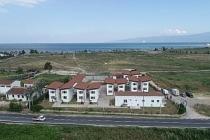 (Özel) Bursa'da denize sıfır,  5 yıldızlı otel kalitesindeki huzurevi
