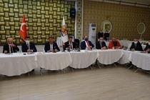 Karadenizli belediye başkanlarından Deveci ve Kılıçdaroğlu'na destek