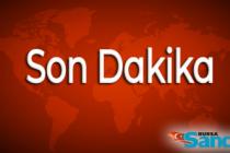 (Görüntülü) Bursa'da uyuşturucu ticaretine 2 tutuklama