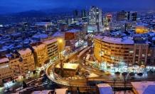 Bursa 1. Derece deprem bölgesi