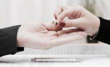Evlenen çok ama boşanmayan yok