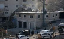 İsrail Doğu Kudüs'te yıkıma başladı