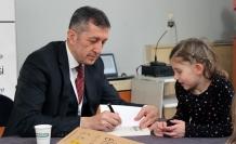Bakan Selçuk'tan 'Doğa Koleji' açıklaması