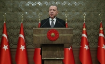 Cumhurbaşkanı Erdoğan'dan belediye başkanlarına çağrı
