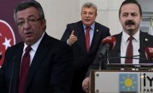 """Meclis'te """"Libya tezkeresi"""" tartışması"""