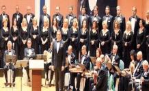 İzmir Devlet korosunda büyük şok!