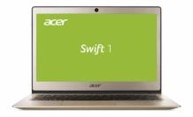 Acer Swift 1, stil sahibi kullanıcıların radarında