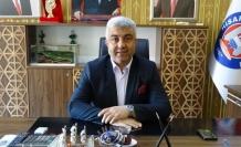 Covid-19 testi pozitif çıkan Hisarcık Belediye Başkanı Fatih Çalışkan karantinada