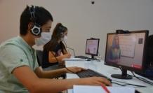 Kızıltepe Belediyesinden öğrencilere EBA Destek Merkezi