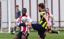 Hazırlık maçı: Samsunspor: 3 - Fatsa Belediyespor: 0