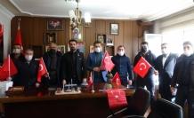 Gazilerden HDP ve PKK terör örgütüne tepki