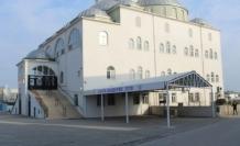 Kahta Belediyesi camilere sahip çıkıyor