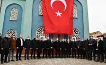 """Vali Masatlı: """"Mustafakemalpaşa'da hiçbir kimseyi ayırmadan çalışmaya gayret ettik"""""""