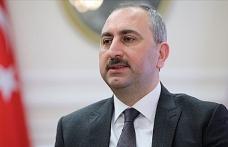 Gül: Yargı Reformu Strateji Belgesi 30 Mayıs'ta açıklanacak