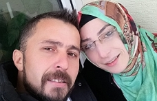 Tartıştığı eşini defalarca bıçaklayarak öldürdü