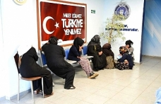 Bursa'da 3 günde 50 dilenci yakalandı