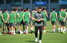 Bursaspor giden oyunculardan tasarruf sağladı