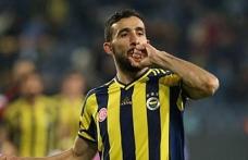 Mehmet Topal Başakşehir yolcusu