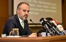 Alinur Aktaş, şirketlerdeki görevlerinden istifa etti