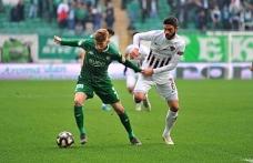 Bursaspor, genç oyuncularına güveniyor