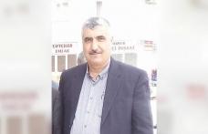 Silahlı saldırıya uğrayan AK Partili Meclis Üyesi hayatını kaybetti