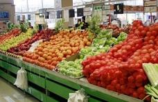 TZOB Genel Başkanı Bayraktar, üretici ile market fiyatlarını değerlendirdi