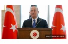Bakan Çavuşoğlu, Almanya'ya gidiyor
