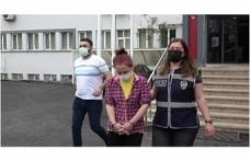 Bursa'da bagajdaki dehşetin zanlısı kız arkadaş çıktı....