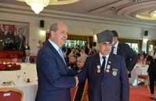KKTC Cumhurbaşkanı Tatar: Kıbrıs'ta yaşayan iki millet var, tüm dünya böyle bilmeli (3)