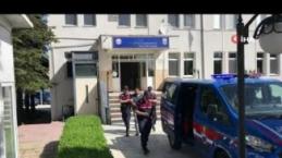 Bursa'da suç makinesi bakın nasıl yakalandı!