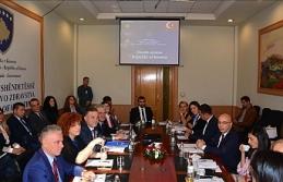Türkiye ile Kosova arasında iş birliği