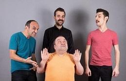 'İyi Kötü Çirkin' oyunu perdelerini onlineda açacak