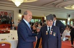 KKTC Cumhurbaşkanı Tatar: Kıbrıs'ta yaşayan...