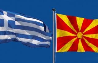 Yunanistan-Makedonya arasındaki isim sorununda yeni...
