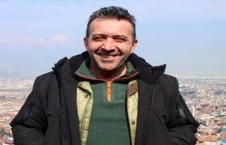 Türk topçusu Afrin'de destan yazıyor