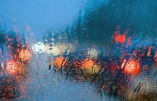 Marmara Bölgesi'nde hava durumu