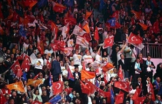 Başbakan Yıldırım konuştu... Bu seçim Türkiye'nin...