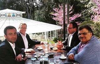 """Ali Mollasalih Farklı Sohbetler: """"24 Haziran seçimleri..."""