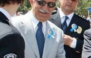 Bursa'da polis koleji eski müdürü kripto FETÖ'cü...