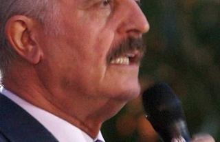 MHP Bursa Milletvekili Büyükataman Devlet Bahçeli'nin...