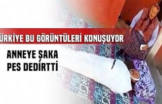 Türkiye'nin diline düşen şaka!