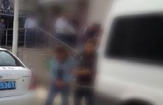 Bursa'da öğrencileri zehirleyen uyuşturucu...
