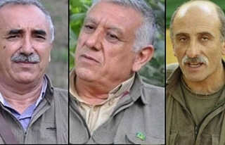 ABD, 3 PKK'lı teröristin başına 12 milyon...