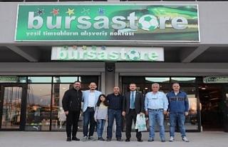 Ahmet Kılıç'tan Bursaspor taraftarlarına...